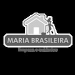 Logomarca Maria Brasileira